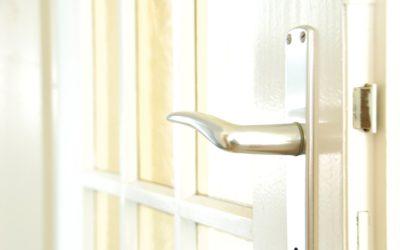 ¿Por qué escoger puertas lacadas?