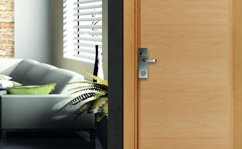 Opciones para tus puertas de interior