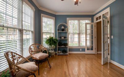Interiorismo: el papel de las puertas de interior