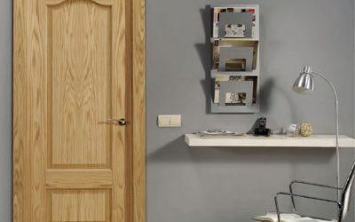 Puertas de interior de calidad: la importancia de los detalles